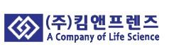 Kim&Friends Logo