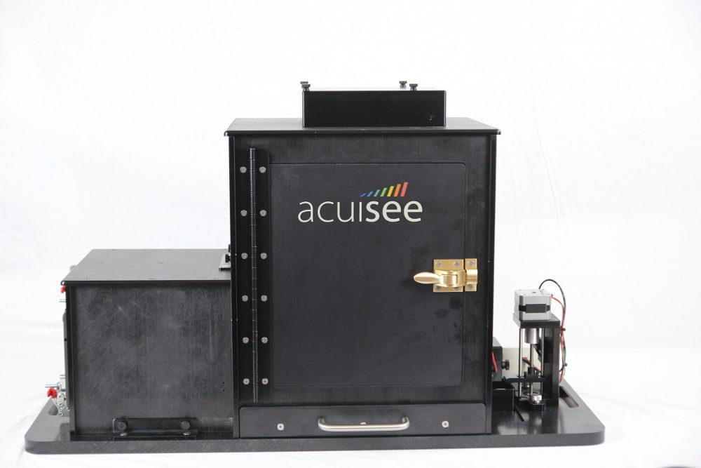 AcuiSee chamber